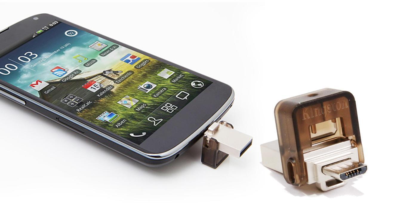 Извольте доплатить: почему смартфоны лишают поддержки карт памяти - 8