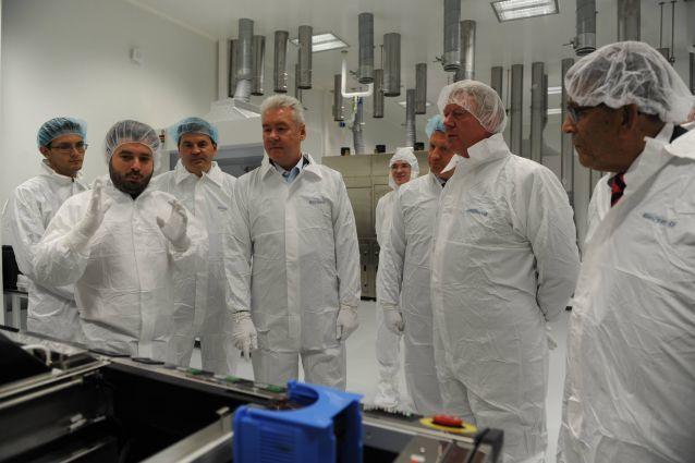 Как окислялся кремний, или как запустить в России высокотехнологичное производство - 4