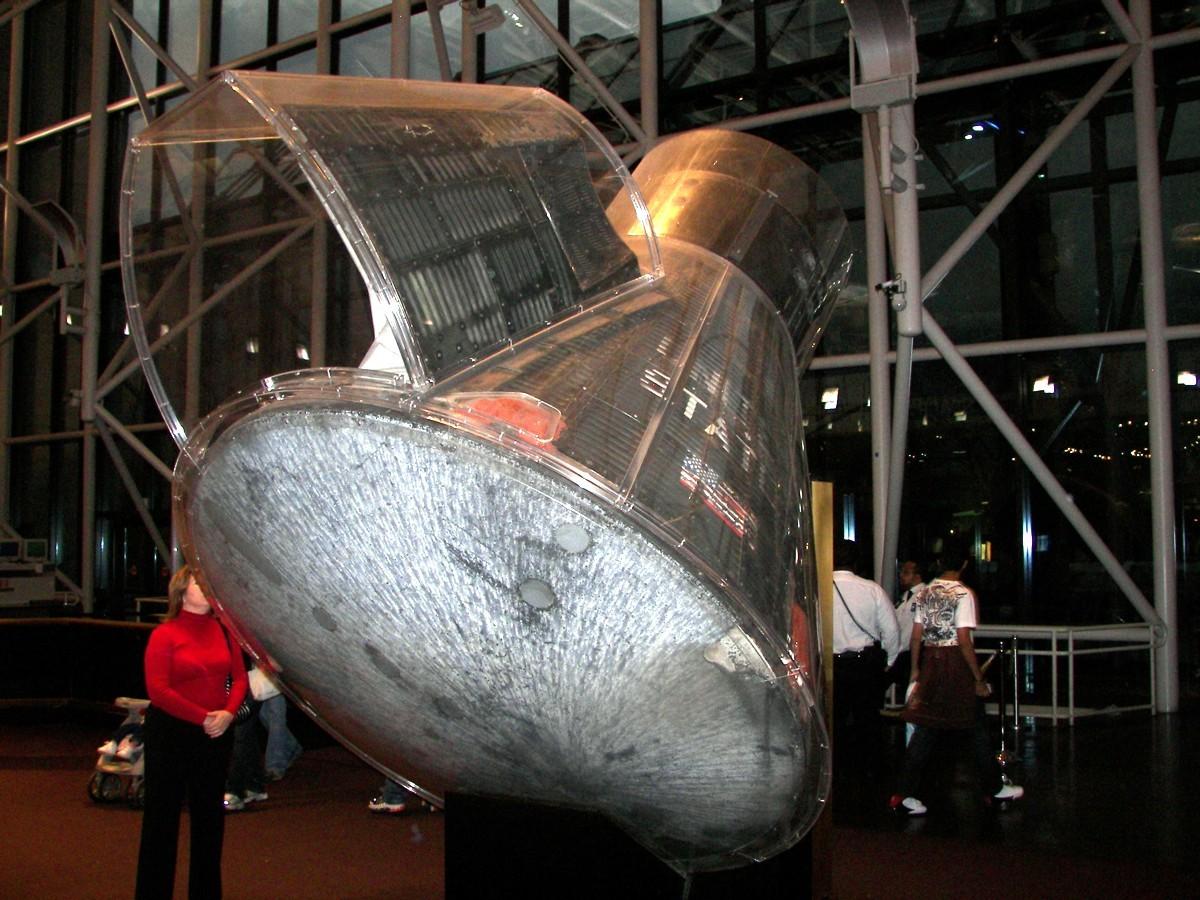 Летал ли на орбиту «Джемини»? - 5