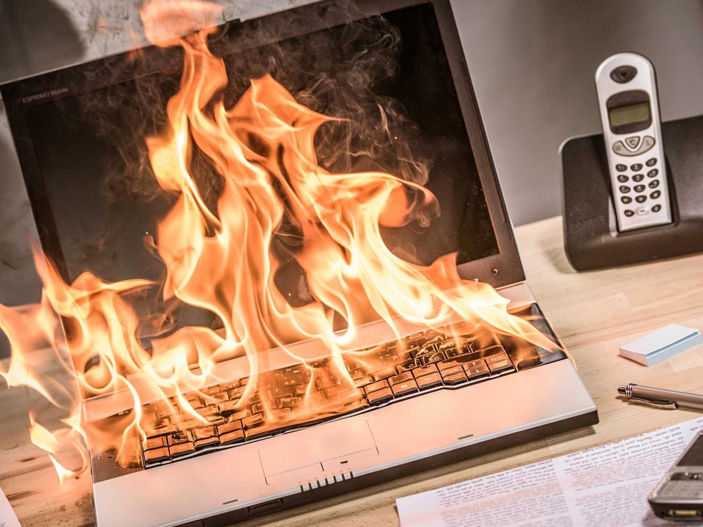 rm -rf: легкий способ уничтожить свой интернет-бизнес и свою репутацию - 1