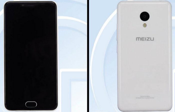 Смартфон Meizu M3 может получить SoC Snapdragon 616 - 1