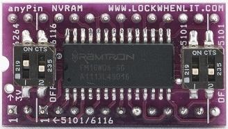 Устройство NVRAM в UEFI-совместимых прошивках, часть третья - 1