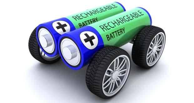 Samsung SDI большими темпами расширяет производство автомобильных АКБ
