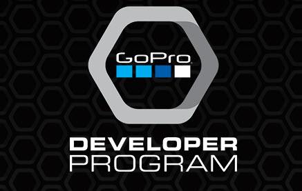 В программе GoPro Developer Program уже участвуют более 100 компаний