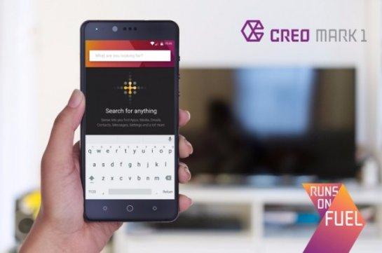Creo Mark 1- новинка из Индии