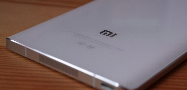 Самый большой смартфон Xiaomi получил название Xiaomi Max