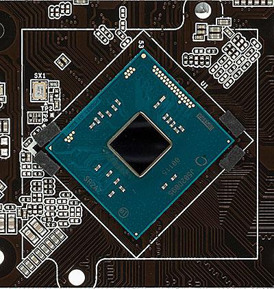 Архитектура Intel Goldmont появится в составе готовых изделий во втором полугодии