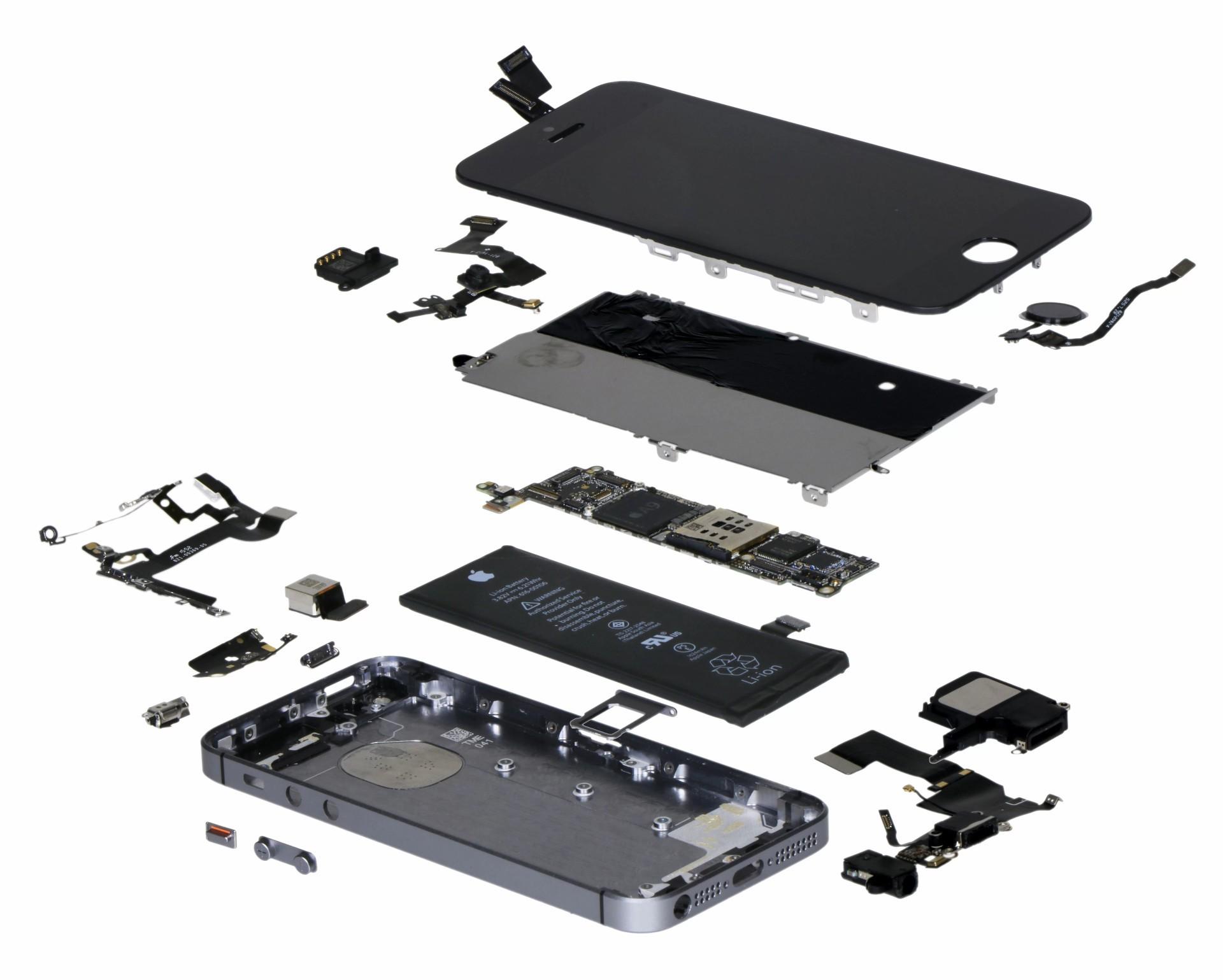 Apple ожидает, что iPhone будут менять каждые три года - 2