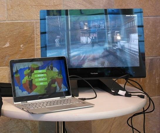 HoloLens, Xbox One Dev Mode и возможности для разработчиков с конференции --Build - 21