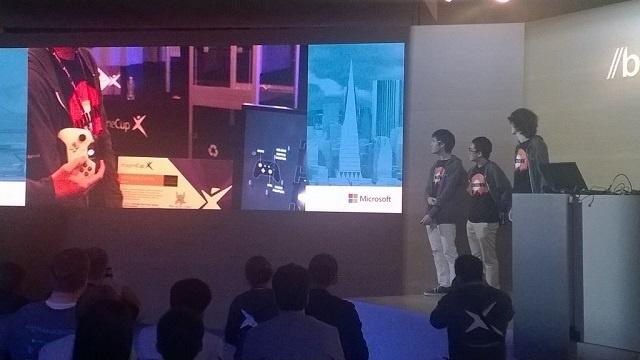 HoloLens, Xbox One Dev Mode и возможности для разработчиков с конференции --Build - 26