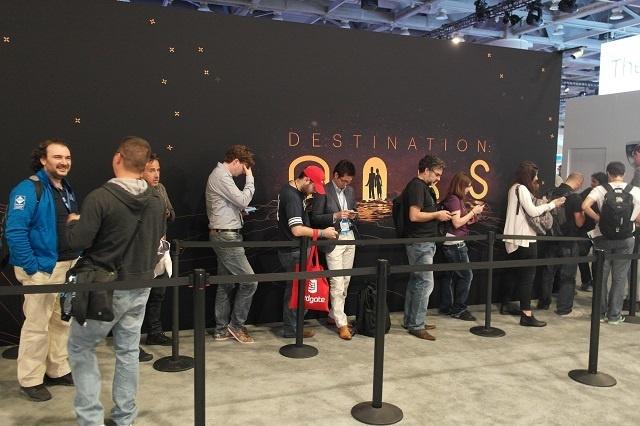 HoloLens, Xbox One Dev Mode и возможности для разработчиков с конференции --Build - 3