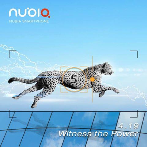Камера смартфона Nubia Z11 Mini получит «режим клона»
