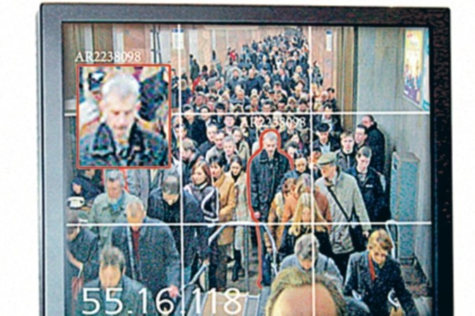 Московский метрополитен будет сканировать лица пассажиров и выявлять аномалии в поведении - 1