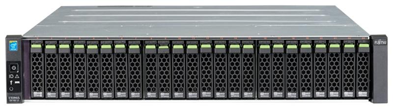 Обзор и тест СХД Fujitsu ETERNUS DX 100 S3 - 2