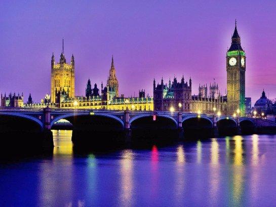 В Лондоне может появиться деревянный небоскреб