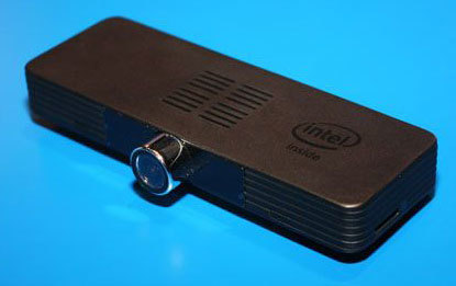 Intel Compute Stick получили процессоры Intel Core и камеры Realsense - 1