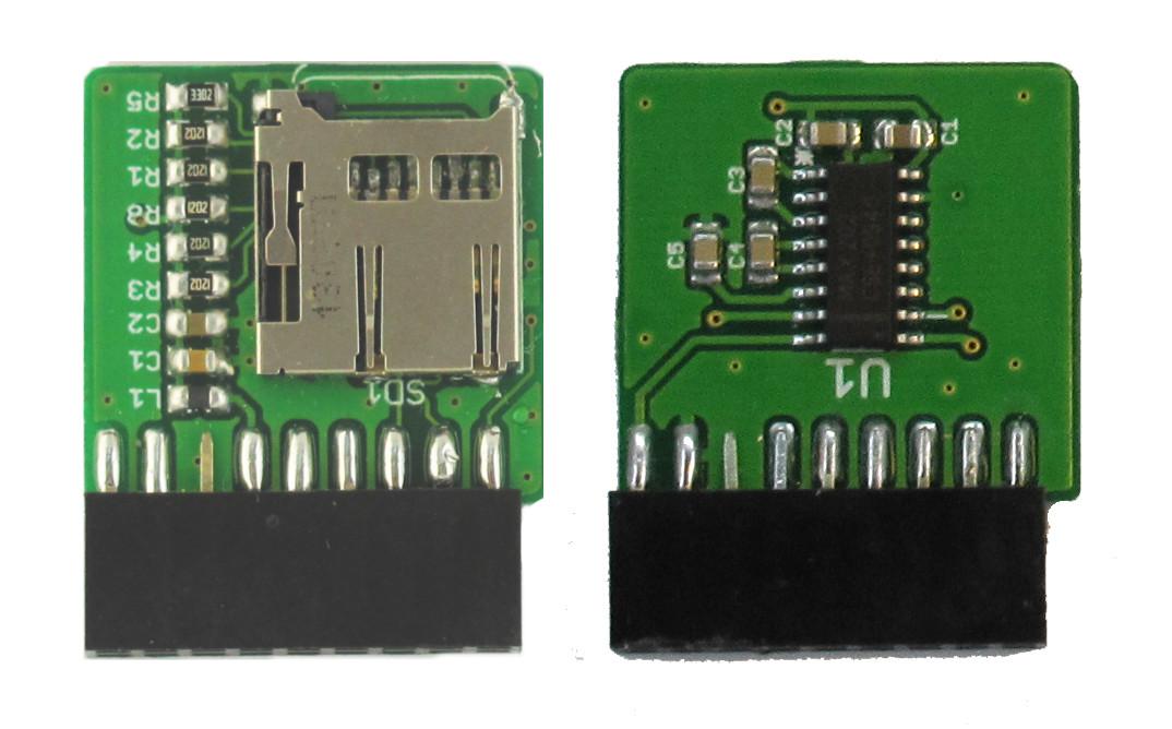 Wiren Board 5: снова на Хабре с новой версией контроллера для автоматизации - 4