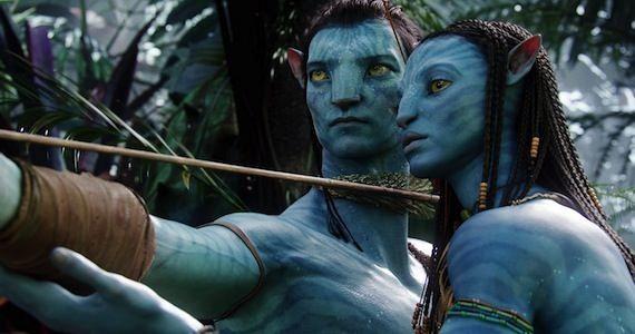 Джеймс Кэмерон будет снимать все 4 продолжения «Аватара» одновременно - 3