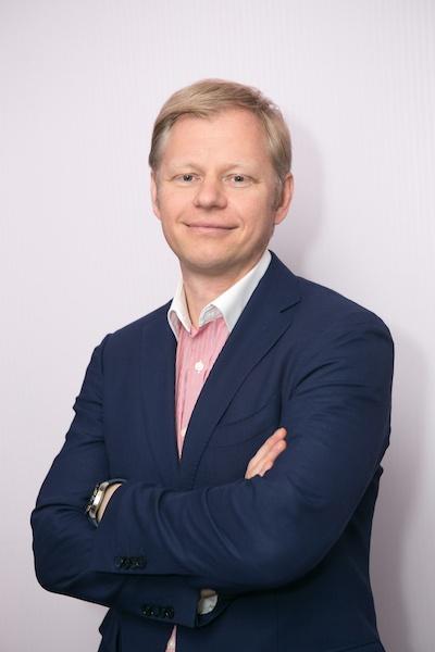 Как работают профессионалы. Виталий Виноградов, CEO Ticketland.ru - 1