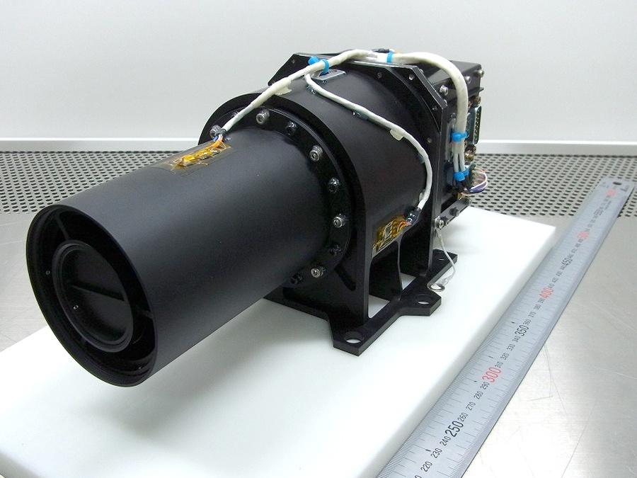 Микроспутник для большого космоса - 6