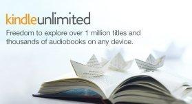 Мошенничество с количеством прочитанных страниц в Kindle Unlimited - 1
