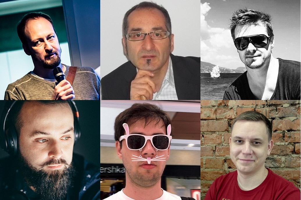 Новая конференция для всех, кому интересен JavaScript - 2