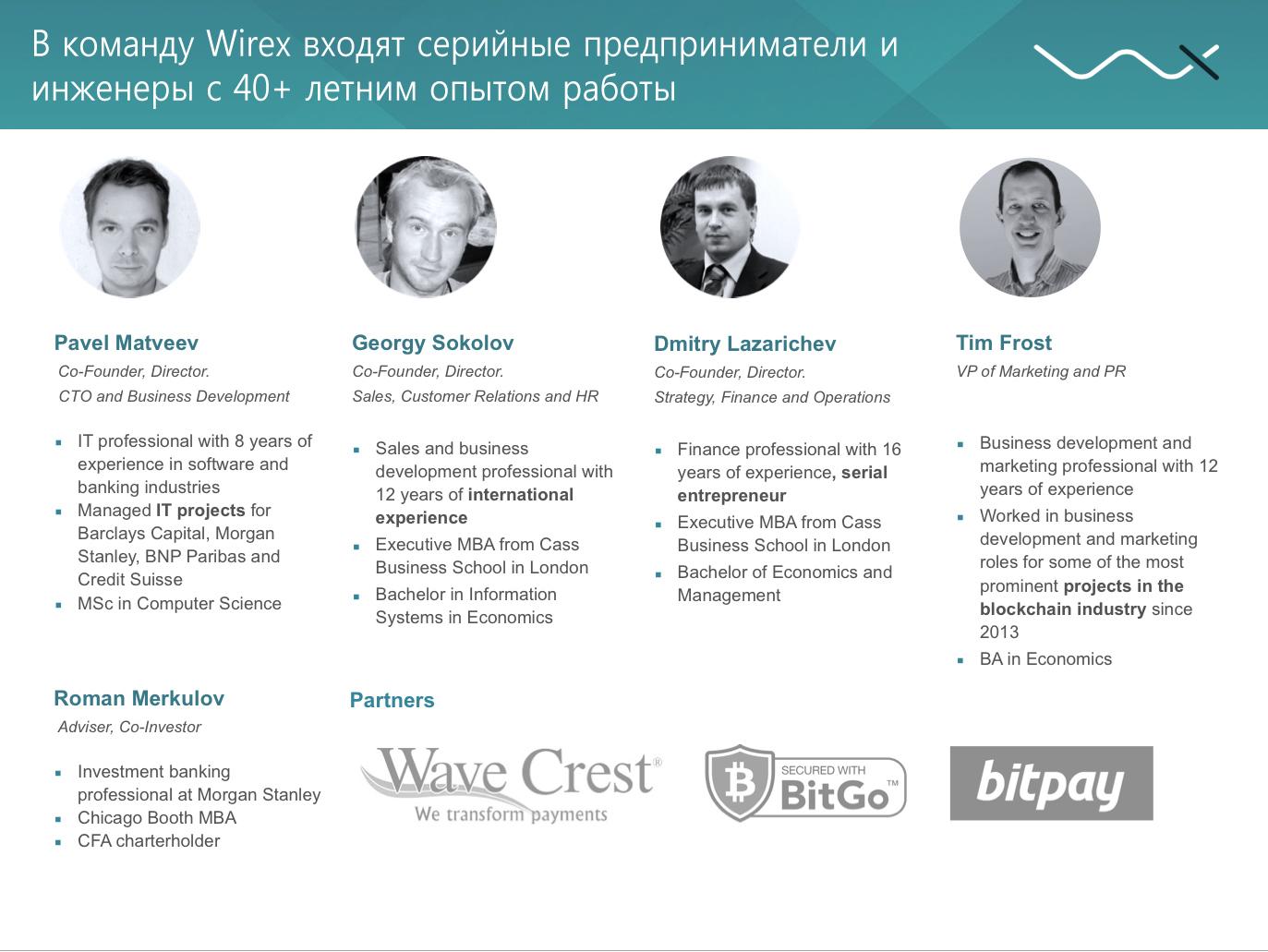 Платформа Wirex: новый шаг в развитии финансовых услуг - 6