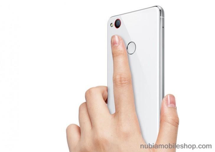 В Китае смартфон Nubia Z11 Mini появится в продаже до конца месяца по цене $230