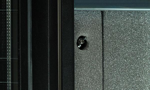 Серверный шкаф с интеллектуальным активным шумоподавлением - 12