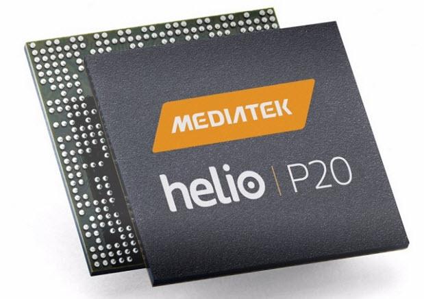 Во втором квартале 2016 ожидается новый рекорд по поставкам смартфонных SoC MediaTek