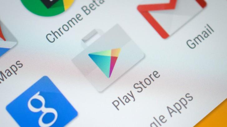 Всего в каталоге Google Play сейчас насчитывается около двух миллионов приложений