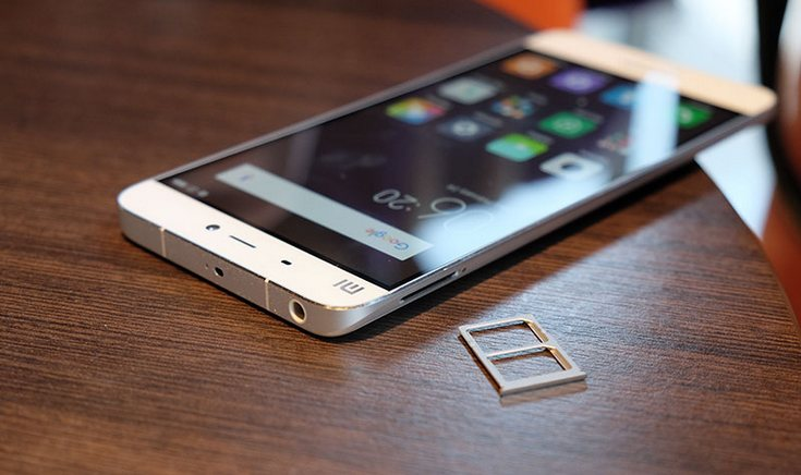 У Xiaomi падают продажи смартфонов