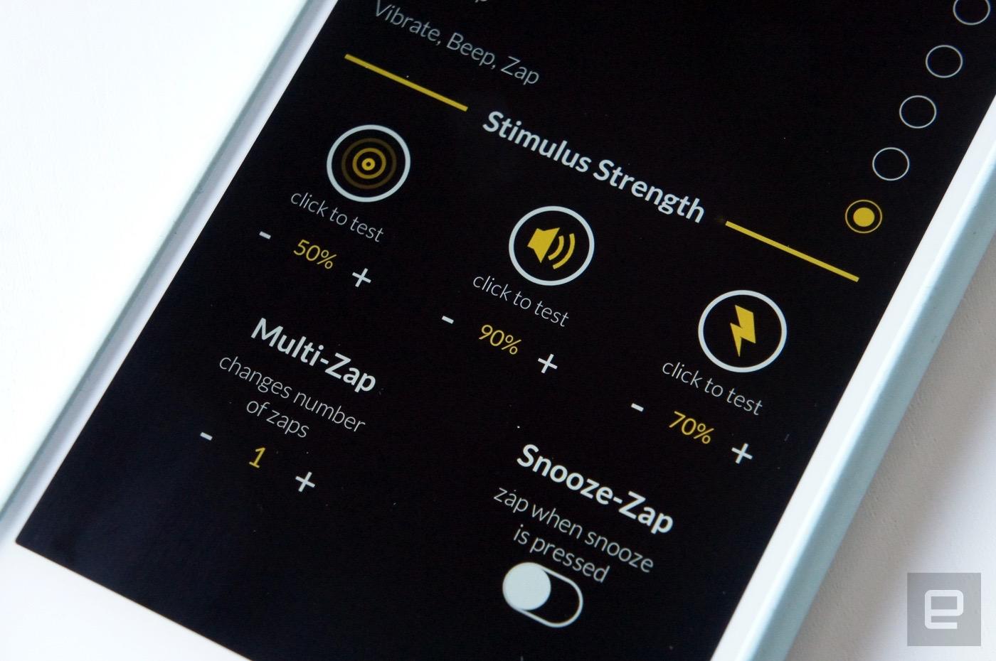 Часы Shock Clock: разряд электричества и страх — залог успеха пробуждения - 2
