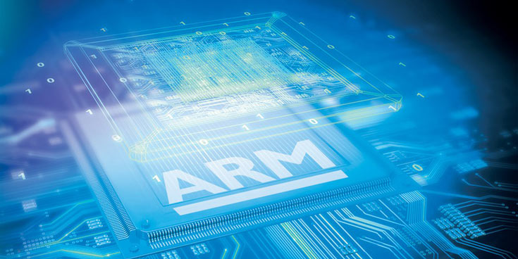 Опубликован отчет ARM Holdings за первый квартал 2016 года