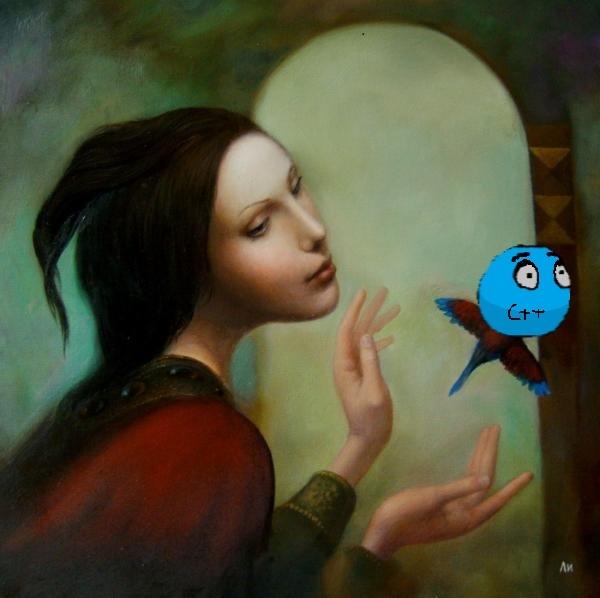 Капелька рефлексии для С++. Часть вторая: публикация на GitHub - 1