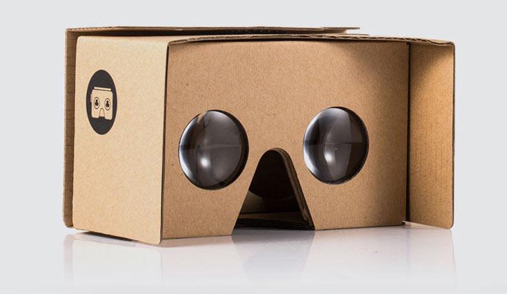 Китайские производители намерены заполонить рынок дешевыми гарнитурами виртуальной реальности