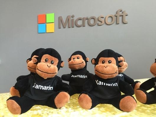 Мастер-класс по разработке на Xamarin: обзор технологии и погружение в разработку решений - 1