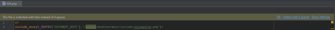 Настройка PhpStorm для вёрстки на ОС Windows - 47