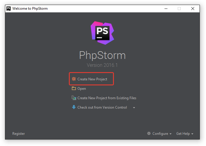 Настройка PhpStorm для вёрстки на ОС Windows - 6