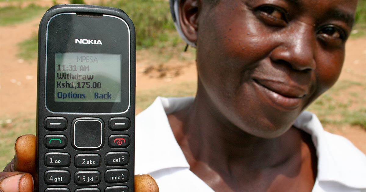 Жизнеспособность идеи базового безусловного дохода проверят в Кении - 1