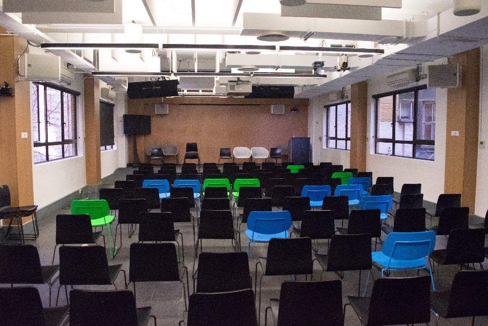Как Google в Лондоне тренинг по Android N устраивала - 2