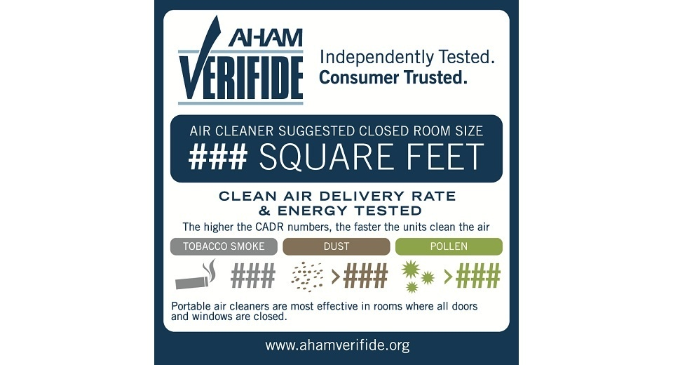 Раскрываем карты: почему НЕРА фильтру в воздухоочистителе не нужна эффективность 99,95% - 4
