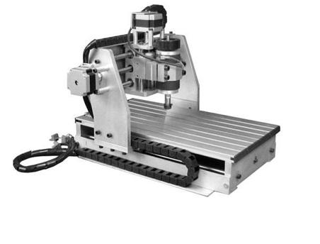 Робот на трех осях - 15