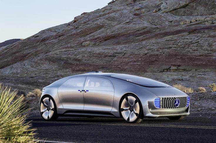 BMW и Daimler не прельщает участь Foxconn