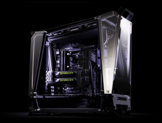 Видеокарта GeForce GTX 1060 будет выпущена в августе или сентябре