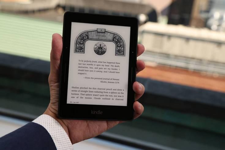 Amazon будет поставлять электронные учебники для школ Нью-Йорка