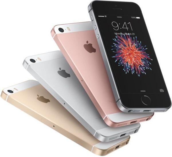 Смартфон Apple iPhone SE меняет правила игры в среднем ценовом сегменте китайского рынка