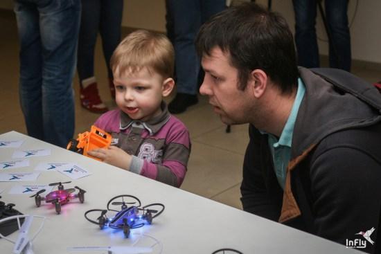 Боевые мини-дроны Byrobot – впервые в Украине - 16