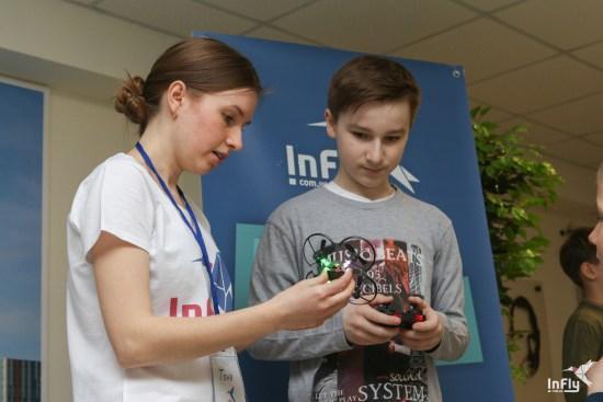 Боевые мини-дроны Byrobot – впервые в Украине - 3