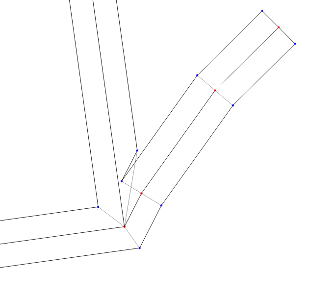 Этажи: 3D-навигация на WebGL в 2gis.ru - 5